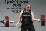 """Pirmoji translytė oficialiai pateko į olimpiadą: """"Prieš trejus metus po rankos lūžio vos nebaigiau karjeros"""""""