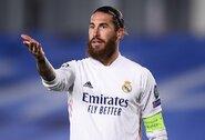 """Sulaukė viliojančių pasiūlymų: S.Ramosas nori palikti """"Real"""""""