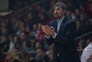 """Pokyčiai Vilniaus """"Perlo"""" trenerių štabe: nutraukta sutartis su G.Vileita"""