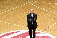 """R.Butautas: """"Krepšinis – dinamiška sporto šaka, turime nuolat domėtis ir diegti naujoves"""""""