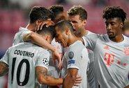 """Dar daugiau druskos ant žaizdos: """"Barcelona"""" turės sumokėti milijonus, jei """"Bayern"""" laimės Čempionų lygą"""