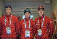 Lietuvos biatlonininkai nepateko į pasaulio jaunių čempionato persekiojimo lenktynes