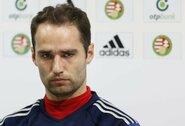 R.Širokovo sumuštas futbolo teisėjas parašė pareiškimą policijai