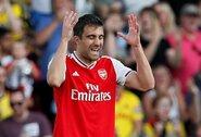 """""""Arsenal"""" gynėjas Sokratis atsiprašė fanų už lygiąsias su """"Watford"""": """"Jaučiuosi atsakingas dėl šio rezultato"""""""