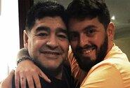 D.Maradonos sūnus – reanimacijoje, apie tėvo mirtį sužinojo iš žurnalisto