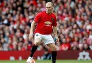 """Atsisakymas žaisti taurės rungtynėse vos nekainavo P.Scholesui karjeros """"Man Utd"""" gretose"""