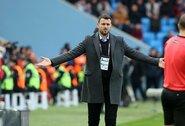 A.Novikovas turi naują trenerį