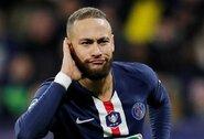 """""""Barcelona"""" rado būdą susigrąžinti Neymarą: į mainus su PSG įtrauks A.Griezmanną?"""