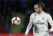 """""""Marca"""": G.Bale'o karjera gali pakrypti į Kiniją"""