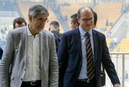 Atėnuose susitiko FIBA ir Eurolygos vadovai