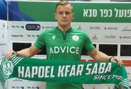 Oficialu: D.Šimkus karjerą tęs Izraelyje