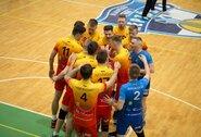 Artėja istorinis debiutas – Klaipėdos tinklinio klubas startuoja Baltijos lygoje