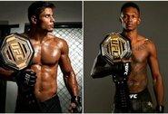 I.Adesanya ar P.Costa? MMA kovotojai pateikė savo prognozes