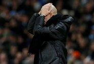 Mančesterio derbį pralaimėjęs P.Guardiola užfiksavo blogiausią sezono startą trenerio karjeroje