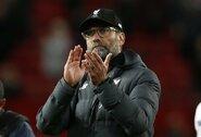 """Buvęs """"Man City"""" treneris: """"Liverpool"""" lengvai laimės Anglijos pirmenybes"""""""