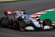 """Atšauktas dar vienas """"Formulės 1"""" etapas, dvi komandos išleido darbuotojus neapmokamų atostogų"""