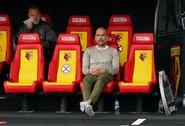 """J.Guardiola prabilo apie """"Man City"""" problemas: ieškos žaidėjų akademijoje"""