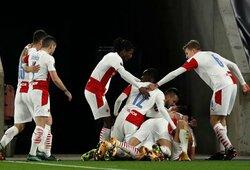 """Netikėta: Čekijos klubas Europos lygos šešioliktfinalyje iš tolimesnių kovų eliminavo """"Leicester City"""""""
