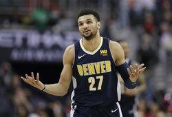 """Programišiai """"nulaužė"""" NBA žvaigždės paskyrą ir paviešino erotinį įrašą"""