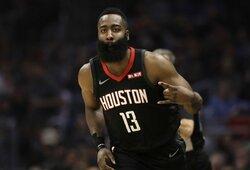 Kodėl JAV krepšinio žvaigždės praleidžia pasaulio čempionatą?