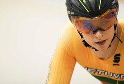 UCI tautų taurės varžybose V.Lendel ir S.Jonauskas iškrito aštuntfinalyje