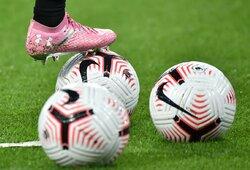 """""""Liverpool"""" ir """"Man Utd"""" bei kiti klubai veda derybas dėl Europos """"Premier"""" lygos"""