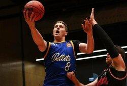 """Rytas"" veda derybas su NBA žaidusiu australu"