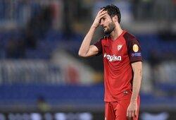 """""""La Liga"""" restarto belaukiant: pamirštas karantinas ir vakarėlis prie baseino"""