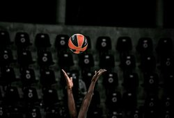 2023/24m. sezone Eurolyga ketina tapti uždara lyga