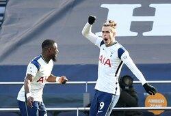"""Anglijos """"Premier"""" lygos 26-asis turas: arbitro """"gėda"""", G.Bale'o renesansas, aistros dėl baudinio ir nuožmios Liverpulio klubų lenktynės"""