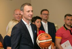 Viešas Lietuvos krepšinio trenerių asociacijos kreipimasis dėl LSU veiksmų prieš prof. R.Paulauską