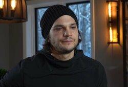"""Dukart NHL čempionas kreipėsi į teismą: """"Turėjome ryti spermą ir išmatas, o į išangę buvo kišamos lazdos"""""""
