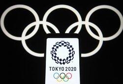 Tokyo 2020: lietuvių tvarkaraštis ir rezultatai