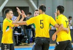 """""""Vytis"""" – tarp 32 stipriausių Europos futsal komandų!"""