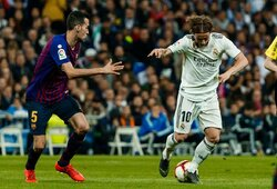 """Ispanijoje tęsiantis neramumams, paaiškėjo """"El Clasico"""" rungtynių likimas"""
