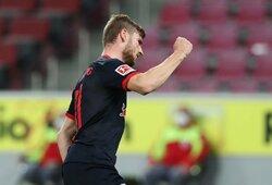 """Šaltiniai: """"Chelsea"""" iš """"Liverpool"""" panosės nugvelbė Vokietijos talentą"""