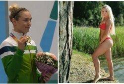 A.Tamašauskaitė – Europos jaunimo šiuolaikinės penkiakovės čempionė!