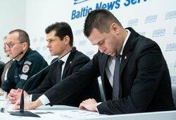 LFF kirtis sukčiautojams: iš A lygos pašalinti du klubai
