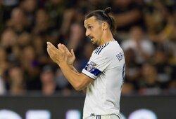Vienas klubas jau pasitraukė iš kovos dėl Z.Ibrahimovičiaus