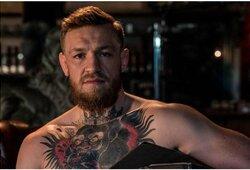 C.McGregoro smūgio bare sulaukęs vyriškis savaitę negalėjo išeiti iš namų