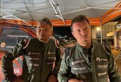 """A.Juknevičius ir D.Vaičiulis bedė į Dakaro reglamentą: """"Nuo tada teisėjų nebematėm"""""""