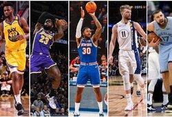 Paskelbtos NBA komandų vertės: J.Valančiūno ekipa – paskutinė, nuostolingai dirbo tik vienas klubas