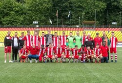 """""""Vilniaus Vytis"""" daro vienerių metų pertrauką nuo futbolo"""