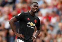 """G.Neville'as ragina """"Man United"""" atsisakyti dirbti su gėdingu P.Pogbos agentu M.Raiola"""