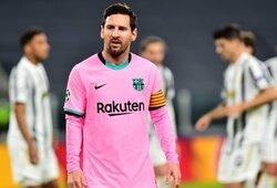 """Ispanijos žiniasklaida: """"Barcelona"""" kitų metų pradžioje gali bankrutuoti"""