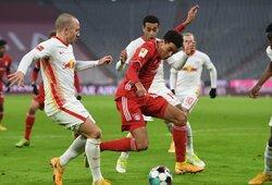 "6 įvarčių fiesta baigėsi ""Bayern"" ir ""RB Leipzig"" lygiosiomis"