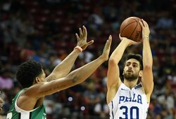 """Fenerbahče"" artėja link susitarimo su NBA žaidusiu turku"