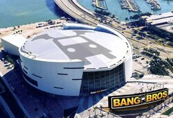 """""""Heat"""" arena turės naują pavadinimą, 10 milijonų pasiūlė suaugusiems skirtas tinklapis"""