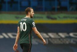 """""""Barcelona"""" nori H.Kane'o, tačiau yra vienas """"bet"""""""