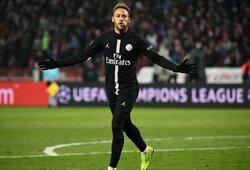 """Marcelo: """"Neymaras yra geresnis už E.Hazardą"""""""